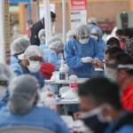 La OMS afirma que en el continente de américa la pandemia «está fuera de control».