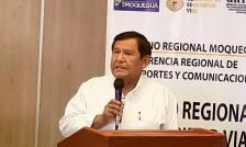Foto de <Gobernador de Moquegua fue hospitalizado por coronavirus