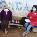 Programa Juntos reinicia visitas presenciales a familias usuarias en zonas libres de COVID – 19