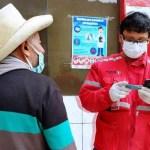 Programa Juntos registra 119 600 hogares afiliados en la región Cajamarca
