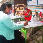 Operación Tayta prioriza sus intervenciones en 15 regiones con cuarentena focalizada