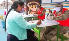 Foto de <Operación Tayta prioriza sus intervenciones en 15 regiones con cuarentena focalizada