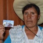 Más de 5 800 usuarias de Juntos renuevan sus tarjetas Multired