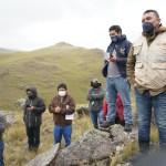 Inician estudios técnicos para embalse del Río Azufre en Cajamarca