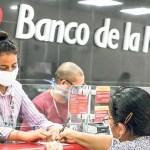 Banco de la Nación abrirá cuentas de ahorro solo con el DNI