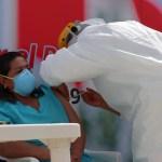 Diresa Cajamarca acelera proceso de vacunación contra la Covid-19