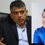 """Julio Guzmán: """"Si siguen votando por Acuña, vamos a estar en lo mismo"""""""