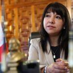 """Mirtha Vásquez: """"Nadie debe tener privilegios y menos por su cargo político"""""""