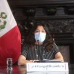 Gobierno evalúa acción de inconstitucionalidad contra ley que elimina régimen CAS