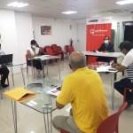 Midis Qali Warma y Confeapafas se unen para la buena gestión del servicio alimentario ante inicio de clases