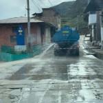 """Campaña """"Gold Fields Te Cuida"""" contribuirá a una mejor salubridad en Hualgayoc"""