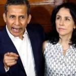 Ollanta Humala: «Nosotros no tenemos ninguna acusación por actos de corrupción»