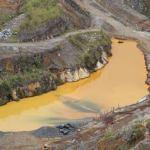 Organizaciones sociales de Chota y Hualgayoc preparan plantón a mineras