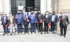 """Foto de Gobernadores regionales piden se respete la """"voluntad popular"""" en las urnas"""