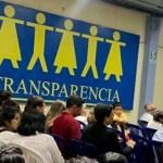 Transparencia advierte que no hay evidencia de fraude sistemático