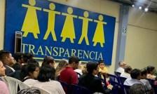 Foto de <Transparencia advierte que no hay evidencia de fraude sistemático