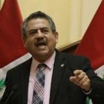 Manuel Merino pide pensión vitalicia por 5 días de presidente