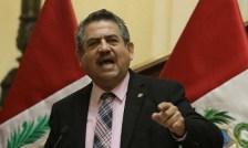 Foto de <Manuel Merino pide pensión vitalicia por 5 días de presidente