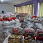 Municipios de Tacabamba y Anguía reciben cerca de 40 toneladas de alimentos del Midis a través de Qali Warma