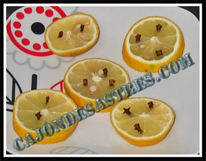 limones nevera