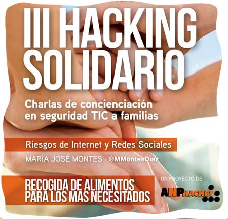 hacking solidario