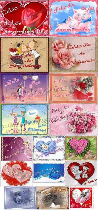 descargar gratis tarjetas dia de los enamorados