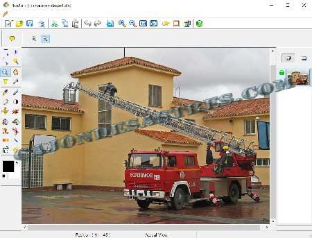 programa gratis retoque fotografias