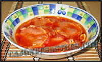 macerar carne