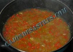 receta pescado salsa curry