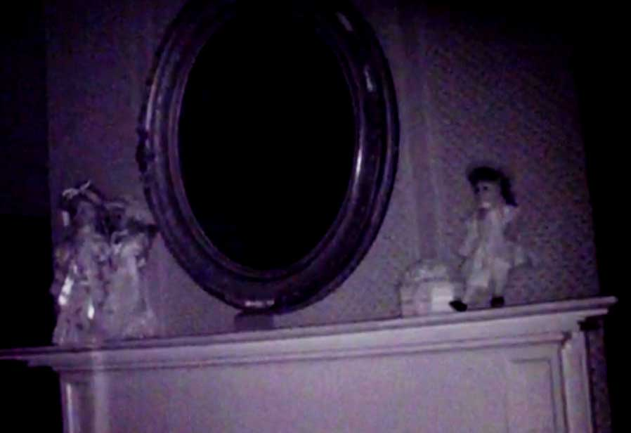 Ghost Hunters: A Night at the Myrtles Plantation