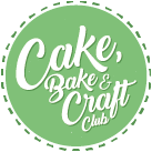 The Cake, Bake & Craft Club