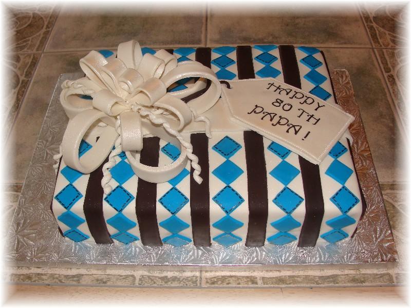 88 Year Old Birthday Cake Ideas Man