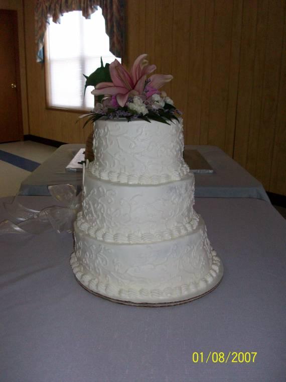 Cake Decorating Disasters