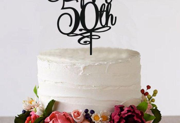 90 50 Birthday Cake With Name Medium Size Of Mens Birthday Cake