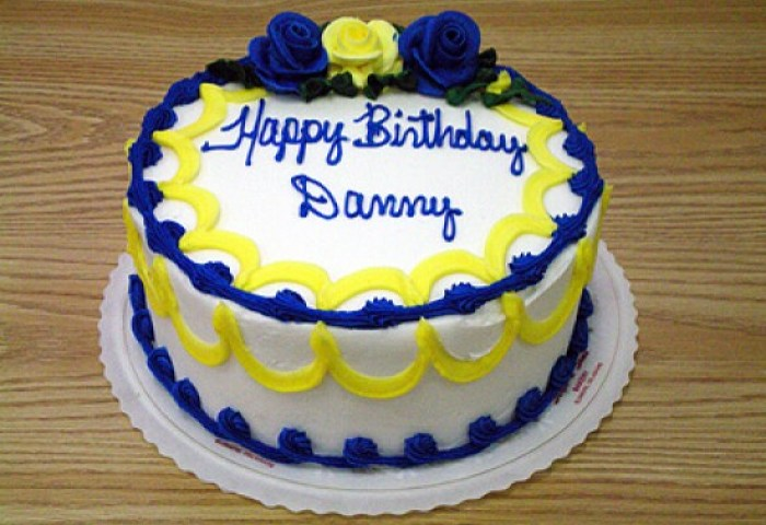 Cake By The Ocean Clean Birthday Cakes For Him Best Ideas On Free