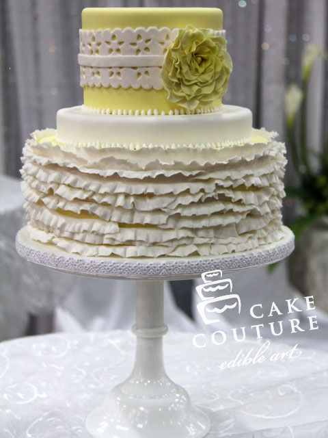 Cake Couture Edible Art Latest Creations