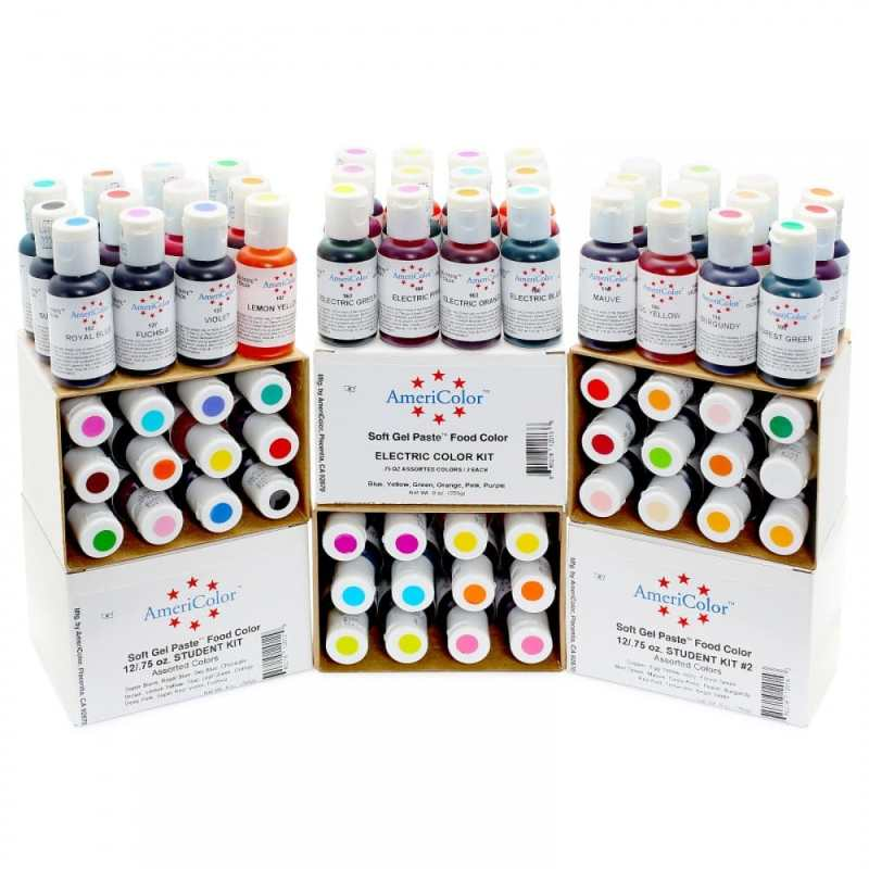 Emejing Best Food Coloring For Icing Ideas - Triamterene.us ...