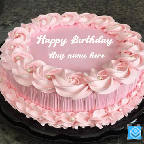 Happy Birthday Card With Name And Photo Editing Image Cakedayphotoframes