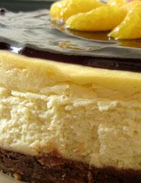 Cara Tepat Mengeluarkan Cheese Cake Dari Loyang