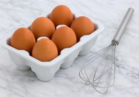Cara Mudah Mengocok Putih Telur Tanpa Mixer