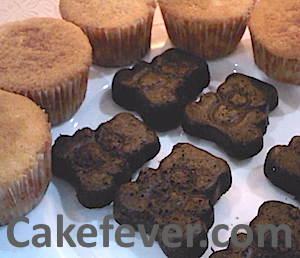 Tips Sederhana Membuat Kue Enak Jadi Lebih Sehat