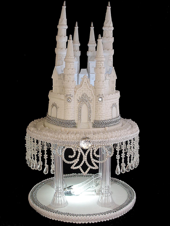 Wedding Cake Castle