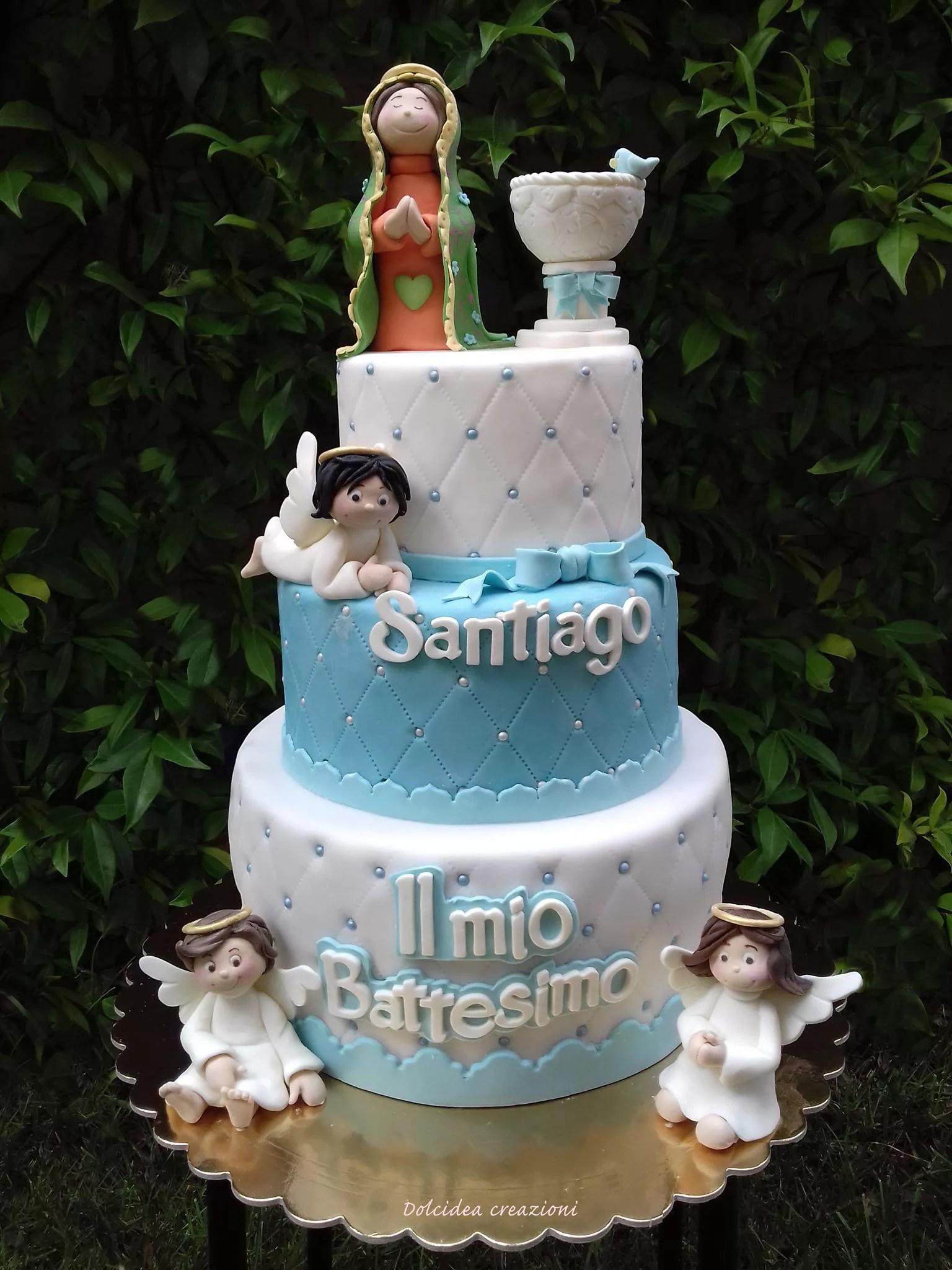 Baby Shower Cupcake Cakes