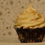 Vanilla Sky Cupcake