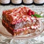 Raspberry Crush Cake