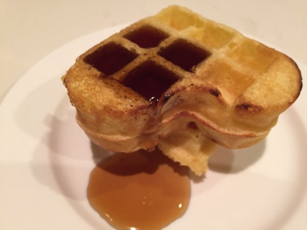 Waffles - Gaufres Grand Mere
