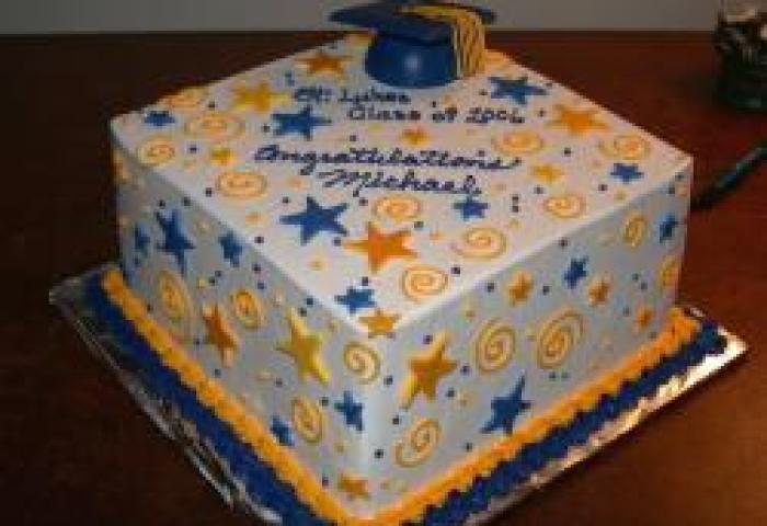 Graduation Cake Pictures 132 Available