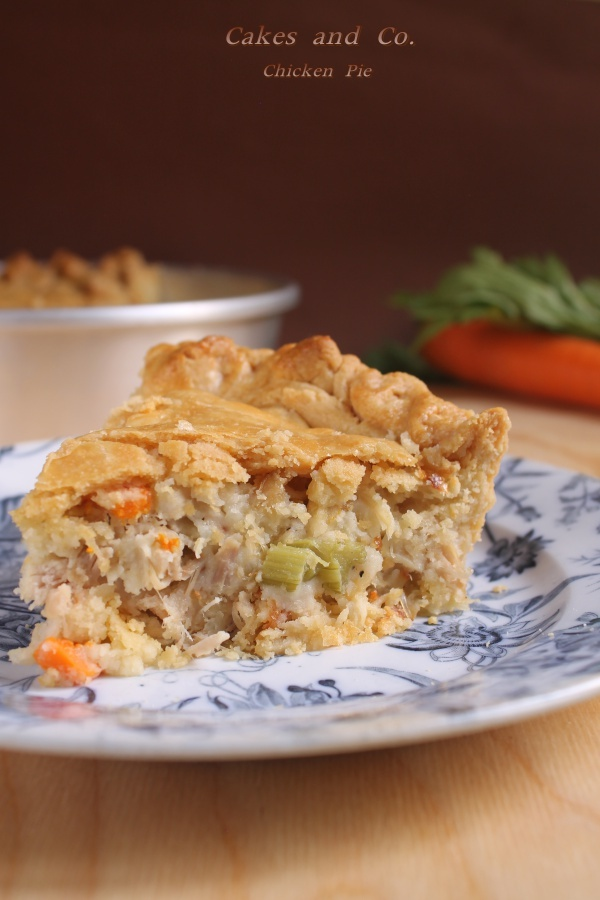 Chicken pie fetta IMG_0056