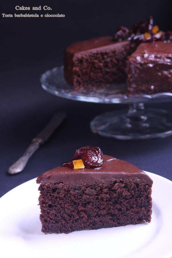 Torta barbabietola e cioccolatoIMG_0199
