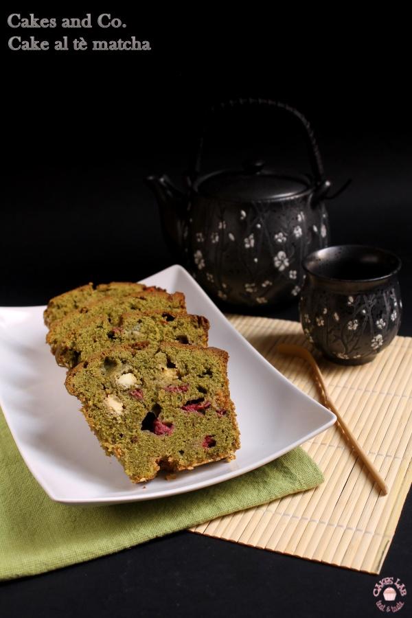 Cakes al tè matchaIMG_5165
